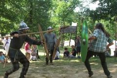 Combats de Grannos 2011
