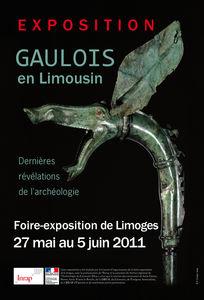 Gaulois en Limousin